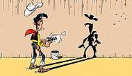 15 Reasons Why We Love Lucky Luke, The Invincible Cowboy Of The Wild West