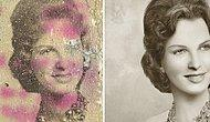 Ukrainian Artist's Photo Restorations Will Reveal The Secrets Of History!