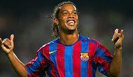 The Most Baller Footballer Of History: Ronaldinho!