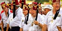 Islam-Inspired Masonic Cult That Inlufenced US for years: The Shriners