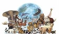 7 животных, об одомашнивании которых вы наверняка не подозревали!