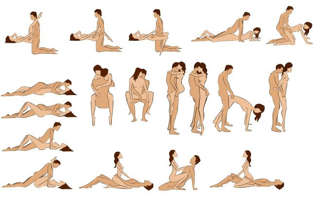 What is monkey style sex position