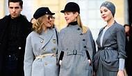Редакторы американского журнала Harper's Bazaar перепутали Собчак с Мадонной