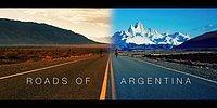 Видео-путешествие по Аргентине, которое вам обязательно захочется повторить