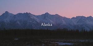 Край, где доставку пиццы осуществляют самолеты: далекая и близкая Аляска