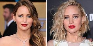 Фото 15 знаменитостей, которые доказывают, что цвет волос меняет все