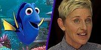 14 Hollywood Actors And Their Animated Characters!