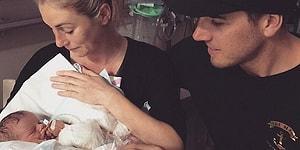 Малышка родилась с вывернутыми наружу органами, но ее мама решила не сдаваться!