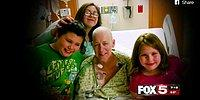 Couple Who Readily Accepted Dying Neighbor's Three Kids Receives An Awesome Surprise!