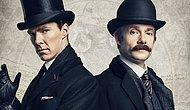 Hangi Sherlock Karakteri Senin Ruh İkizin?