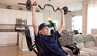 Paralyzed Man Treated With Stem Cells Regains Movement!