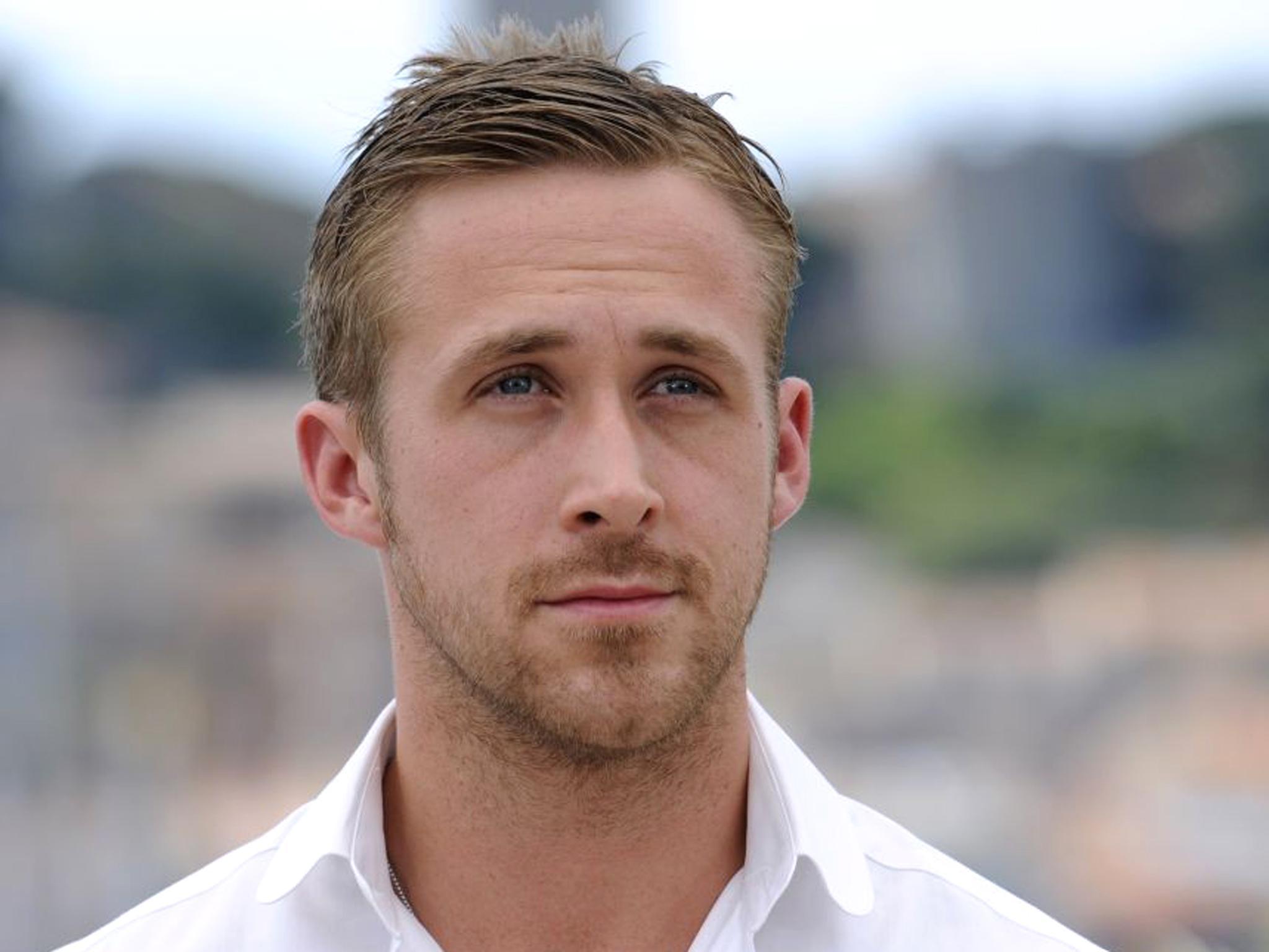 Everything You've Be... Ryan Gosling
