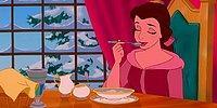 Тест: Сможете ли вы угадать мультфильм Диснея по еде?
