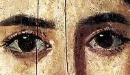 Фаюмские портреты: глаза, смотрящие сквозь тысячелетия