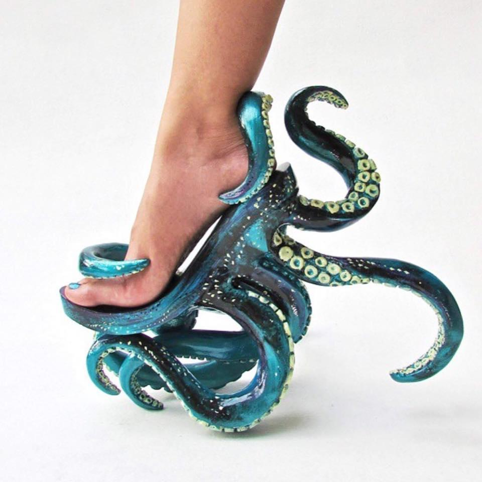 Do Men Really Find High Heels Sexier Here S The