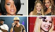 10 Yıl Öncesi Ne Güzeldi: Dinleyen Herkesi 2007 Yılına Işınlayan 25 Yabancı Şarkı
