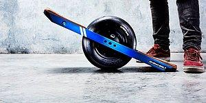 Meet Future Motion's New Self-Balancing Hoverboard: Onewheel+