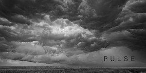 """A Visual Poem Dedicated To Storms And Monsoons: """"Pulse"""""""
