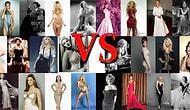 Сравниваем: секс-символы XXI века против секс-символов XX