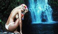 Таинственная красавица Инстаграм - Сахара Рэй
