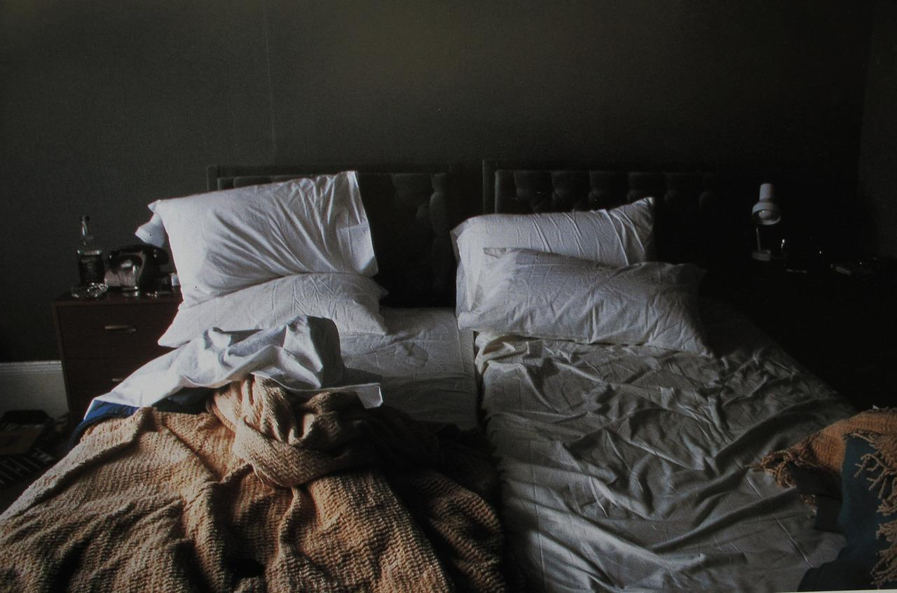 Here Are The 4 Basic Rules Of A Good Sleeping Pattern According To