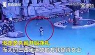 Helpless 4-Year-Old Boy Drowns In Swimming Pool While Mother Is Busy With Her Phone!