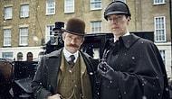 """Тест: кто вы из """"Шерлока""""?"""