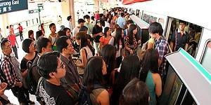 How Public Transportation Works In Japan!