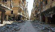 A Free, Safe, And Panoramic Tour Of Aleppo Streets