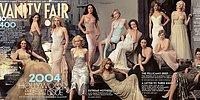 Vanity Fair's Glamorous Hollywood Issue Covers Of The Last 22 Years
