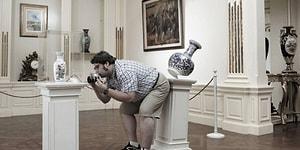 За секунду до: забавные снимки, которые заставят вас рассмеяться!