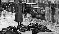 20 жутких фото из блокадного Ленинграда
