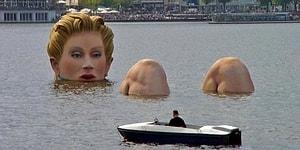 14 смехотворных фото: такое не каждый день увидишь