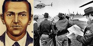 The 45+-Year Hijacking Mystery In US History: D.B. Cooper