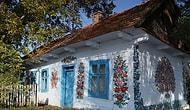 Сказочные цветочные домики этой крошечной польской деревни заставят вас вздыхать от восторга