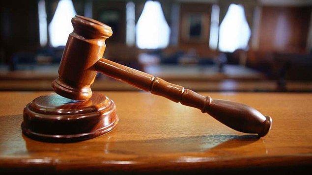 Adliyeye sevk edilen Hatice T., mahkemece tutuklanarak cezaevine gönderildi.