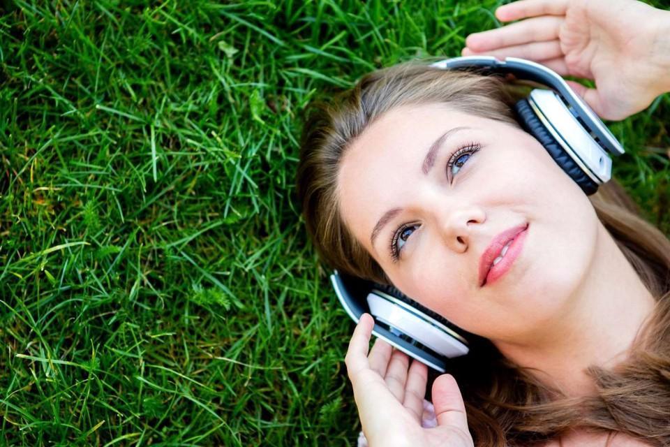 я слушаю музыку жизни картинки важно