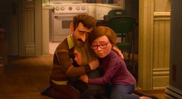 10. Ters Yüz (Inside Out) (2015)