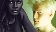 6 самых необычных людей с уникальным цветом кожи