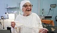 Günde 4 Başarılı Operasyon Yapan 89 Yaşındaki Dünyanın En Yaşlı Cerrahı