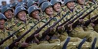 10 шокирующих фактов о Северной Корее