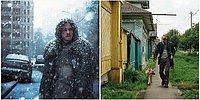 30+ фото о том, что было бы, если бы знаменитые фильмы были сняты в России...