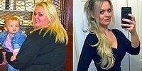Revenge!: Obese Mother Lost Weight To Reject Her Cruel Ex!