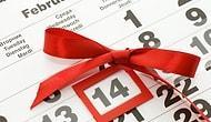 Выберите один из символов Дня Святого Валентина и узнайте, какое значение он несет