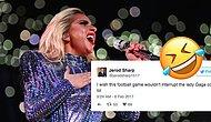 23 Funniest Tweets About Lady Gaga's Super Bowl Performance!