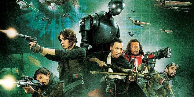 Şimdilik en az 5 yeni Star Wars filmi daha izleyeceğimiz kesin.
