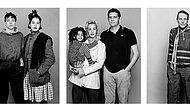 Swiss Photographer Captures Evolution Of Relationships Over 30 Years!