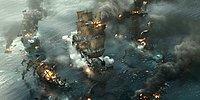 """В Сеть попали первые кадры из новых """"Пиратов Карибского моря"""""""