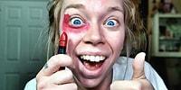 9 самых безумных make-up лайфхаков, которые не работают