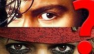 """Тест для настоящих фанатов: """"Сможешь ли ты узнать персонажа Джонни Деппа по глазам?"""""""